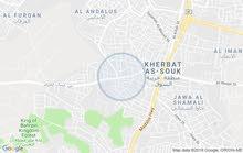 مطلوب شقه واسعه للايجار بمساحه اكثر من 180 متر بمنطقه خريبه السوق وما حولها