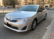 Toyota Camry 2015 GL كامري