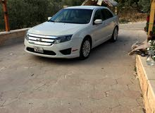 Automatic Ford 2012 for sale - Used - Irbid city