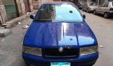 سكودا اوكتافيا 2001 للبيع