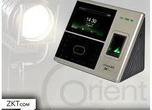 Fingerprint أنظمة البصمة ابواب إلكترونية متابعة موظفين Biometric