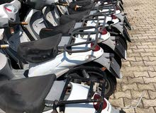 Buy a Piaggio motorbike made in 2012