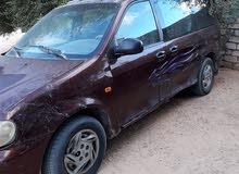 سيارة كيا كارنفال 2007