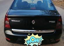 Renault Logan 2012 - Used