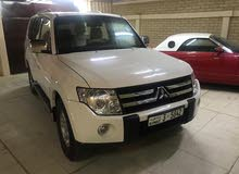Available for sale!  km mileage Mitsubishi Pajero 2007
