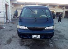 باص هونداي 1997