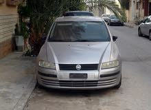Fiat Stilo car for sale 2005 in Tripoli city