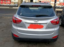 سيارة هيونداي توسان للبيع 2013