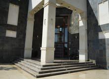 ڤيلا لشخصية محترمة ع طريق اسكندرية الصحراوي من مدخل القاهرة