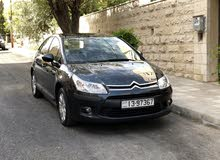 Citroen C4 car is available for sale, the car is in Used condition