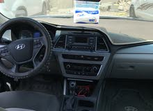For sale Hyundai Sonata car in Basra