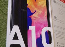 for sale galaxy A10 ~ للبيع جلكسي A10