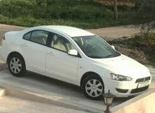 Used Mitsubishi 2012