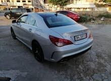Mercedes cla250 - 2014