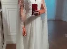 فستان عروسه