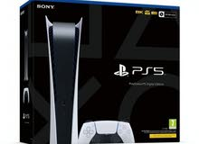 BRAND NEW PS5 SEALED PACK