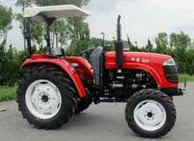 2019 new model 4wd farm agriculture tractor