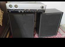 amplificateur philips