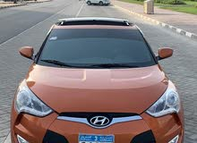 Hyundai volester 2016 for sale