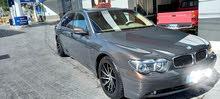 BMW model 2003