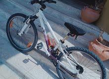 Scott 24in Mtb city bike in great condition for sale Scott Full enhanced alumi