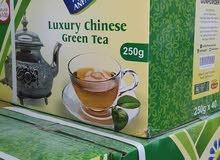 الشاي أخضر أنفاس الفجر سعر حرق جملة الجملة