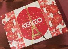 للبيع عطر Kenzo Flower 50 ml نسائي