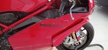 Ducati 999r 1020