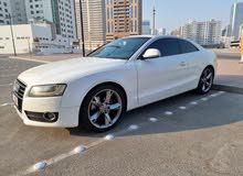 Audi A5 3.2L v6 quattro Private Owner
