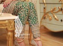 لبس تقليدي عماني مشترتنها من الاء السيابي
