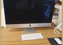 كمبيوتر ابل اي ماك Apple iMac