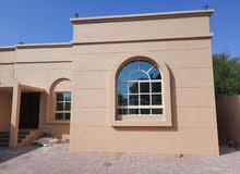 للايجار بيت عربي صغير في سهيلة راس الخيمة