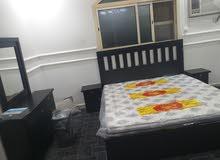 غرف نوم نفرين ومفرد واطفال وطني
