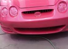 سياره هوندي موديل 1999
