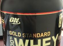 بروتين whey on 2.2kilo
