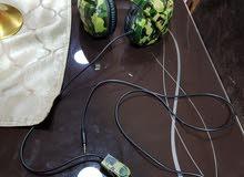 سماعات جيمينج gaming headphone