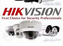 كاميرات مراقبة للمحلات