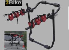 Bicycles holder number 3 bicycles