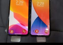 iphone x 64gb good condition 100% battery