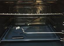 فرن كهرباء بلت إن  60×60 ،beltin electric oven