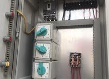 فني كهربائي اسعار مناسبة ( صيانة وتأسيس وتنصيب )