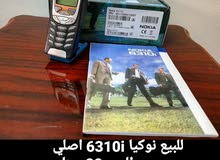 for sale nokia 6310i