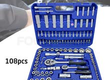 Caisse  a  outils  108 pac
