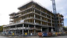we do buildings construction work any person or company have projects can contact us.