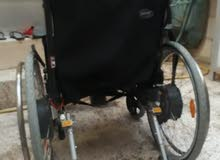 For Sale Wheelchair In A Good Condition