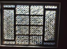 احدث انواع زجاج المنازل
