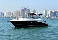 British Expat Owned Sea Ray 3....