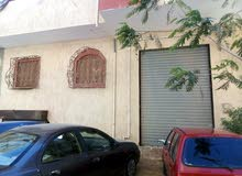 محل/ مخزن للبيع بالسلام 2 بالسويس