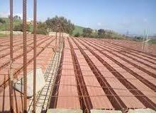 خدمات بناء عامة مع حرفة وشهادة مهنية