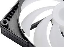 Phanteks SK 120mm PWM Fan, Digital RGB, 3pack, Black